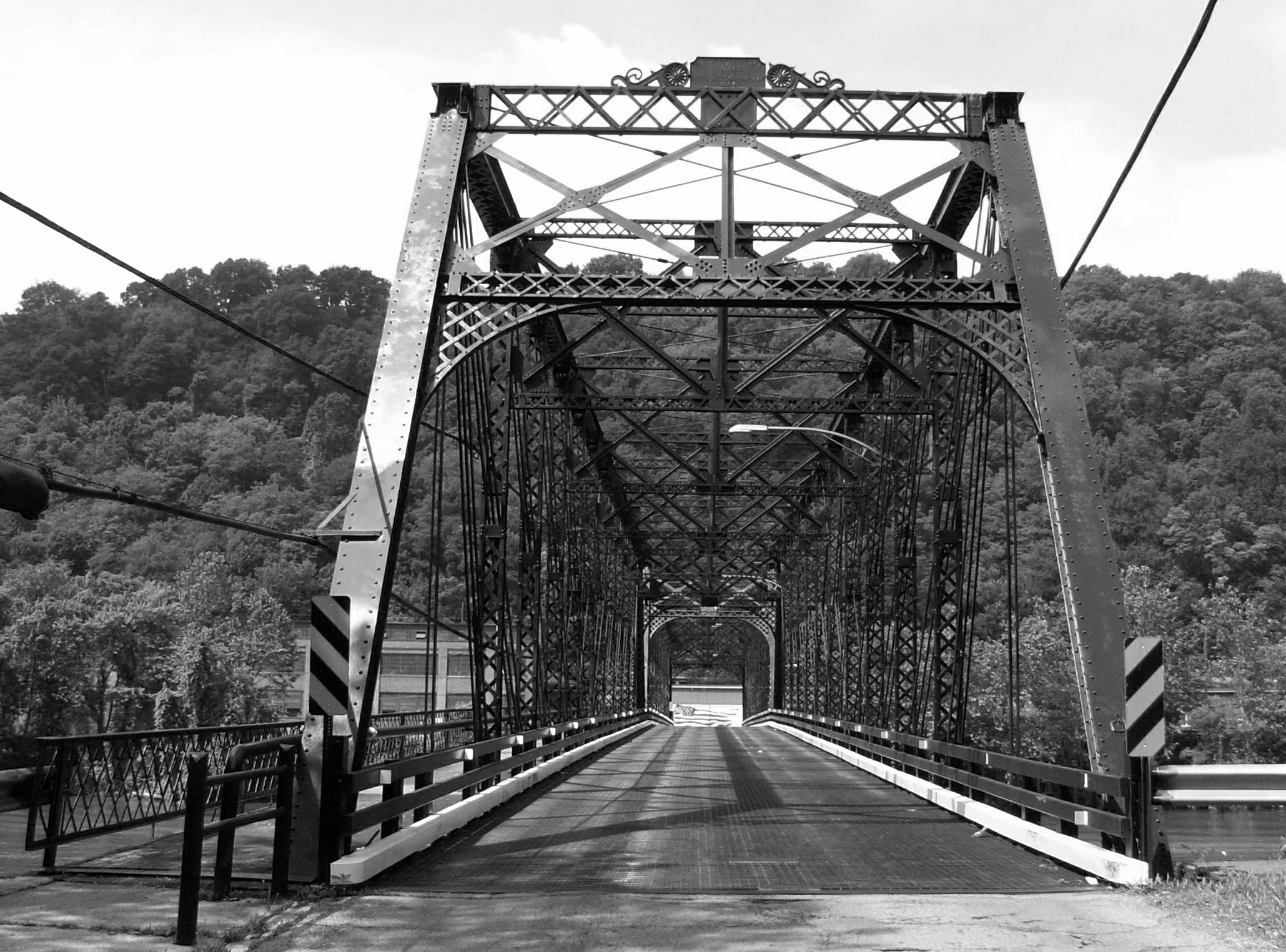 Fallston Bridge