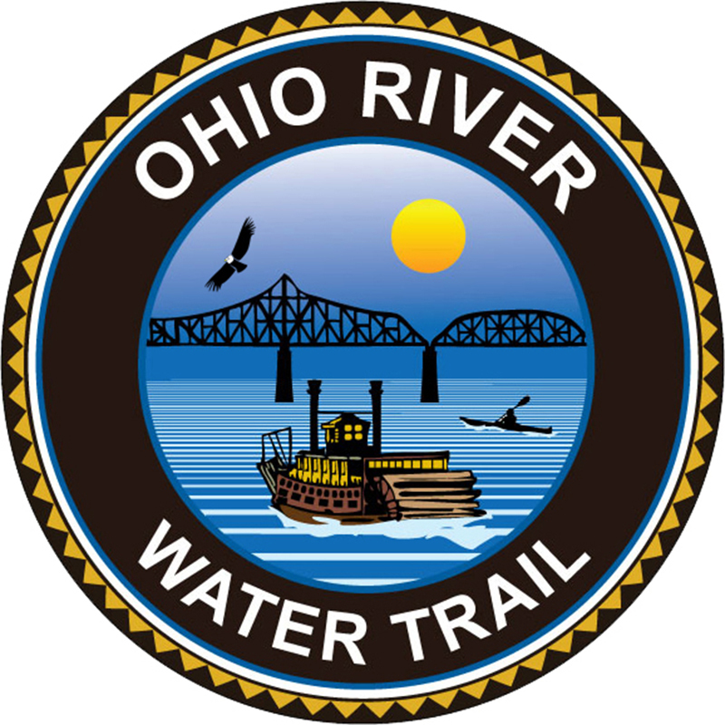 Ohio River Water Trail Logo